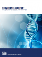 USDA Science Blueprint